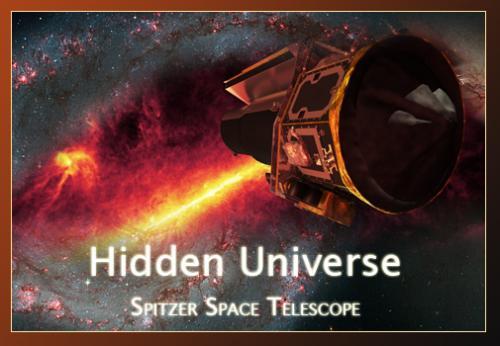 телескоп Спитцер