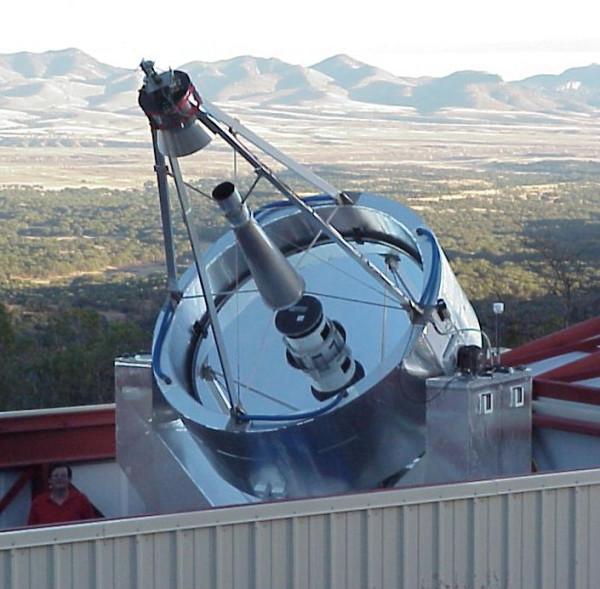 2-метровый телескоп AST