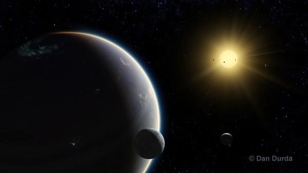 Транзитные планеты