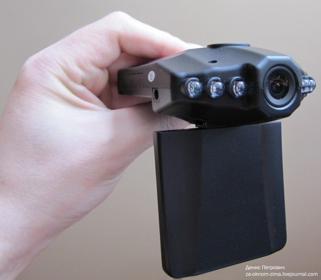 Carcam f900fhd инструкция