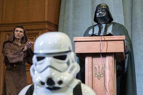 На следующей неделе в Украину приедут эксперты НАТО по гражданской обороне, - глава МИД - Цензор.НЕТ 686