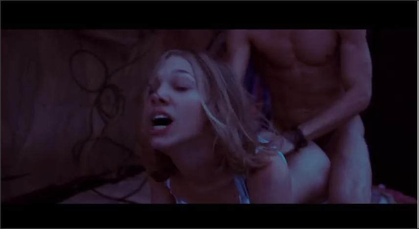 Ночные сцены секса с матерью