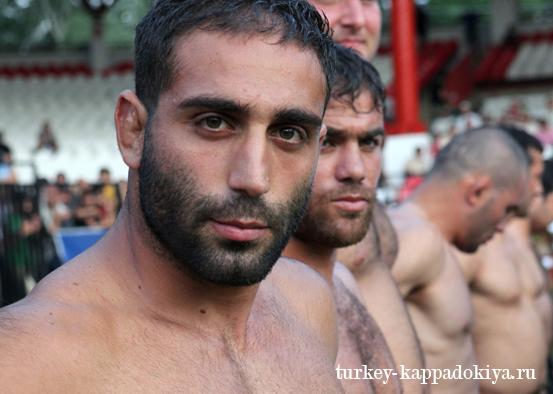 Турецкие мужчины и секс