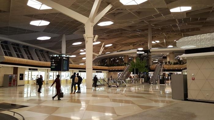 баку аэропорт