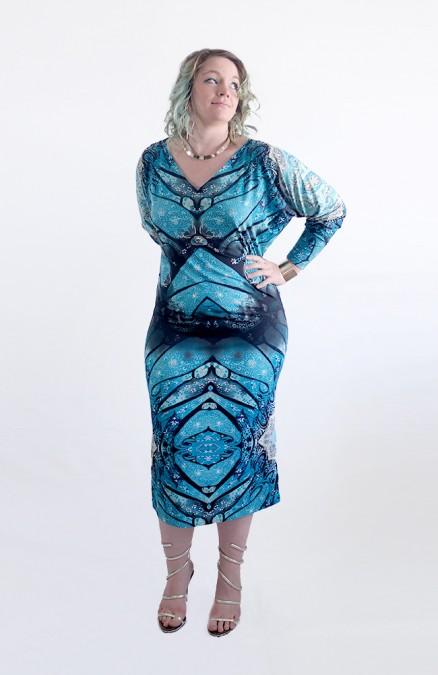 Turquoise_Baroque_Dolman_Dress_4734-438x675