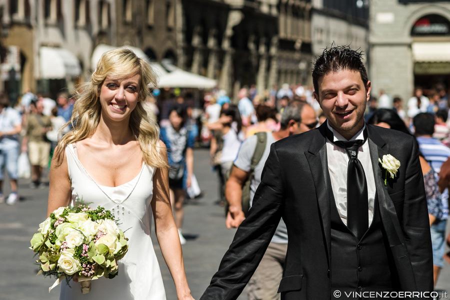свадьба выездная церемония