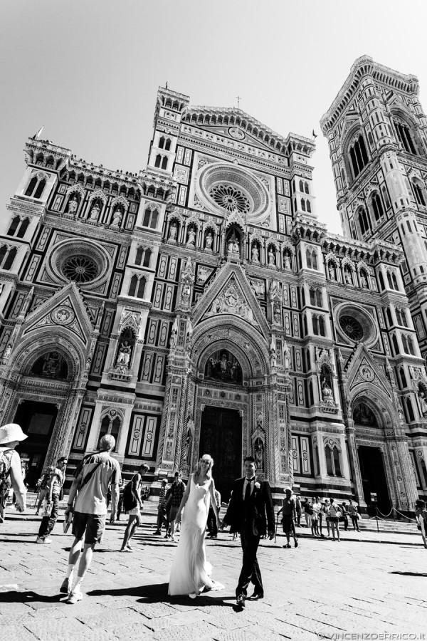 свадьба во Флоренции +