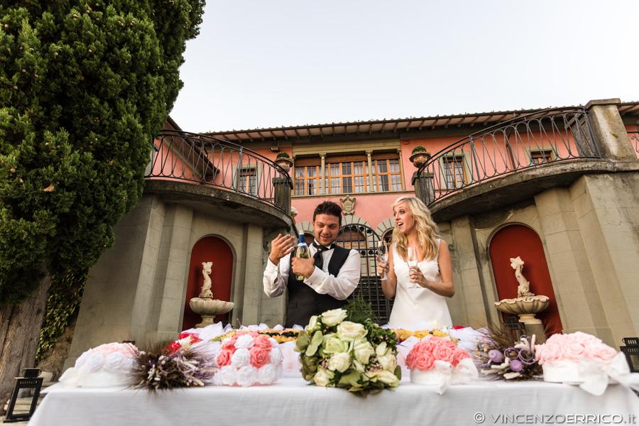 свадьба на вилле+