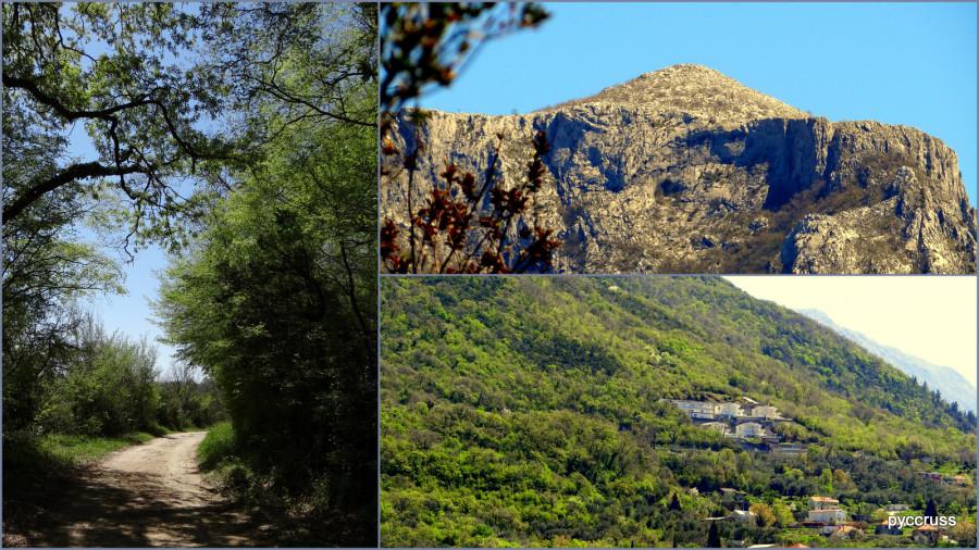 горы 25 апреля5