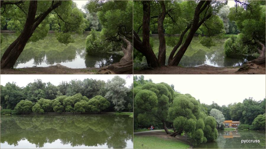 парк 1 августа 212113