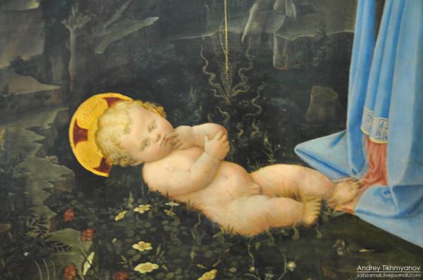 Berliner Gemäldegalerie-0161