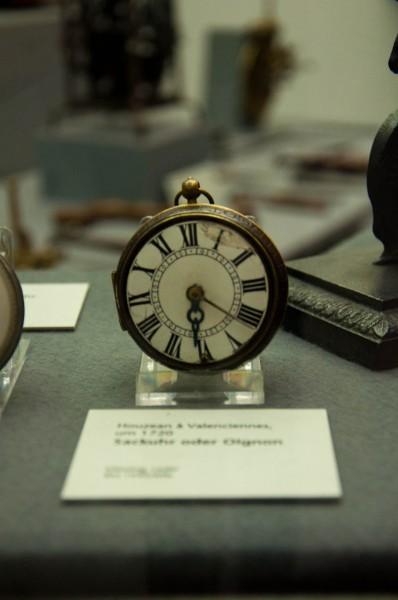 Часы-0943