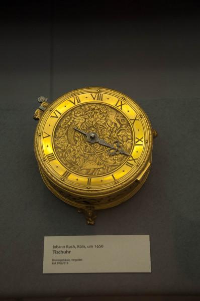 Часы-0960