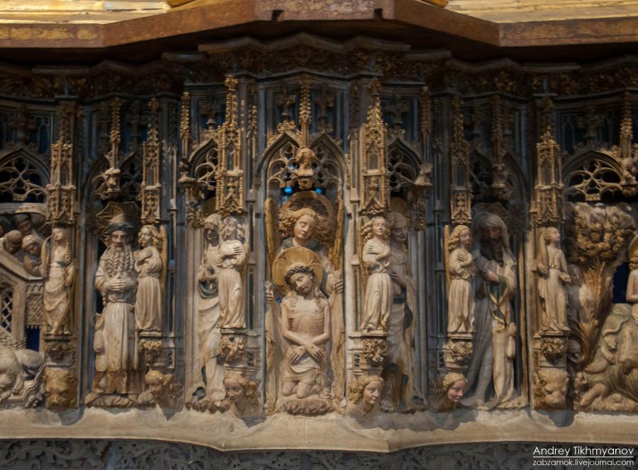 Catedral de Santa María de Tarragona-0371