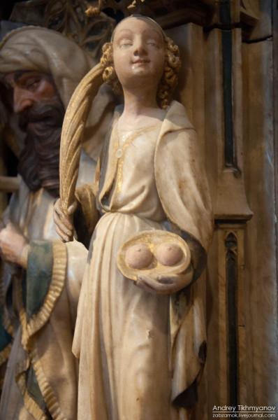 Catedral de Santa María de Tarragona-0362
