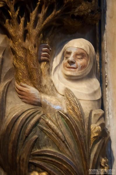Catedral de Santa María de Tarragona-0364