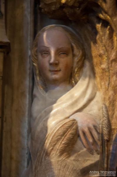Catedral de Santa María de Tarragona-0365