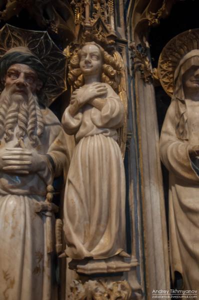 Catedral de Santa María de Tarragona-0396