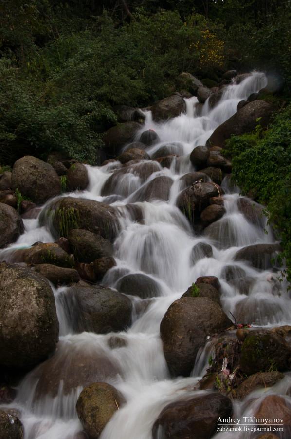 Водопад-2