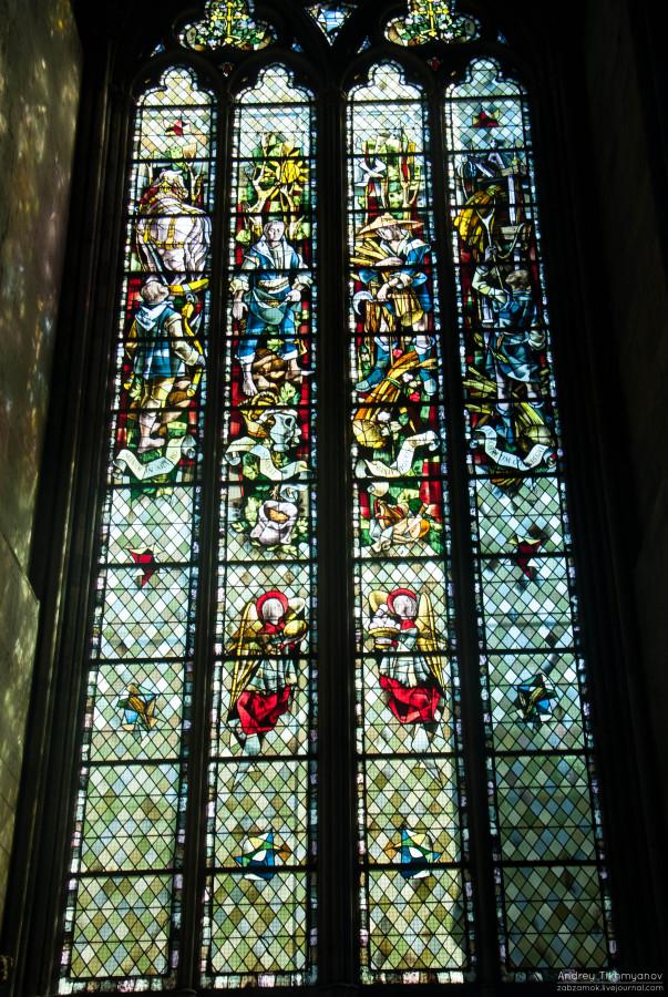 Cathédrale Notre-Dame de Rouen-0165