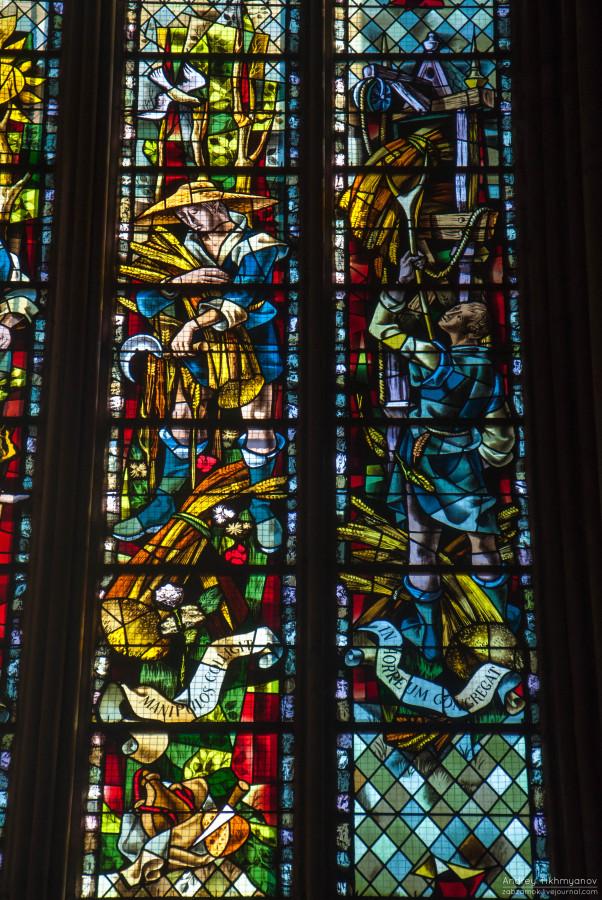 Cathédrale Notre-Dame de Rouen-0168