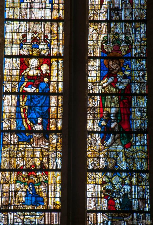 Cathédrale Notre-Dame de Rouen-0171
