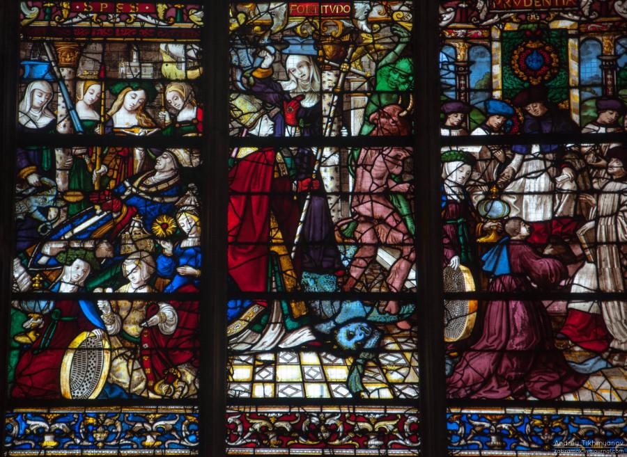 Cathédrale Notre-Dame de Rouen-0178
