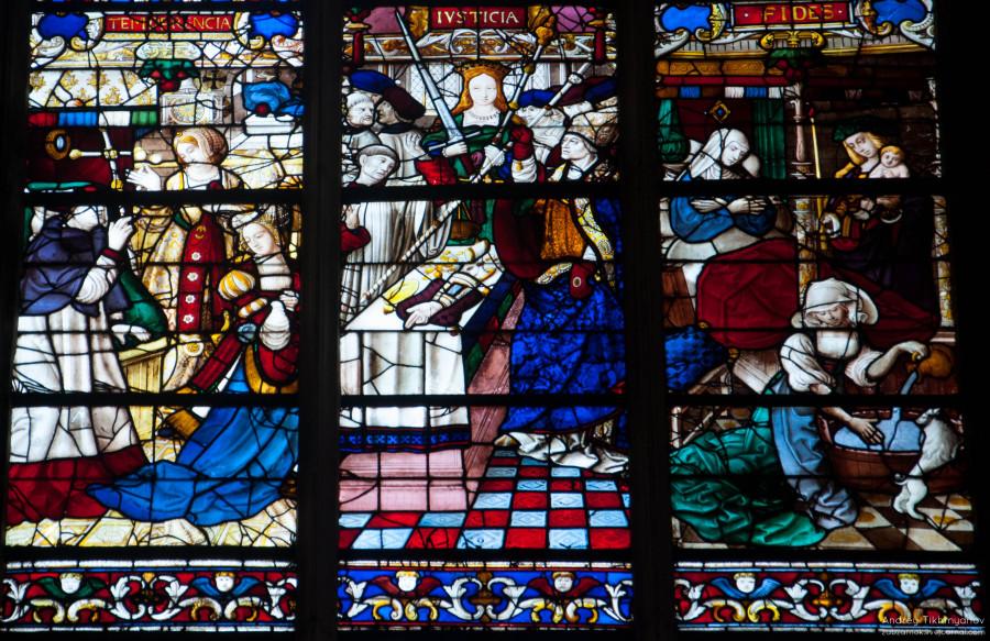 Cathédrale Notre-Dame de Rouen-0179