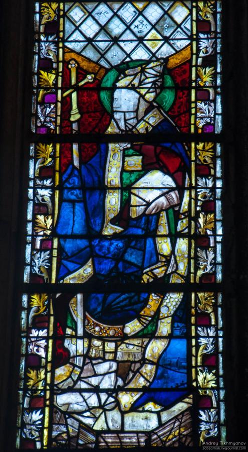 Cathédrale Notre-Dame de Rouen-0195