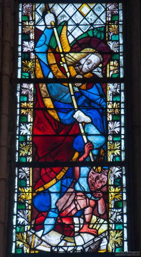 Cathédrale Notre-Dame de Rouen-0196