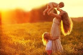 мамино счастье