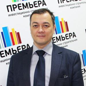 Светуньков Максим Геннадьевич