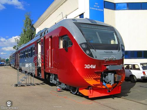 ЭД 4М-0500