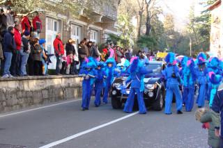 lovran plave dame