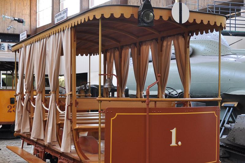 ilica tram