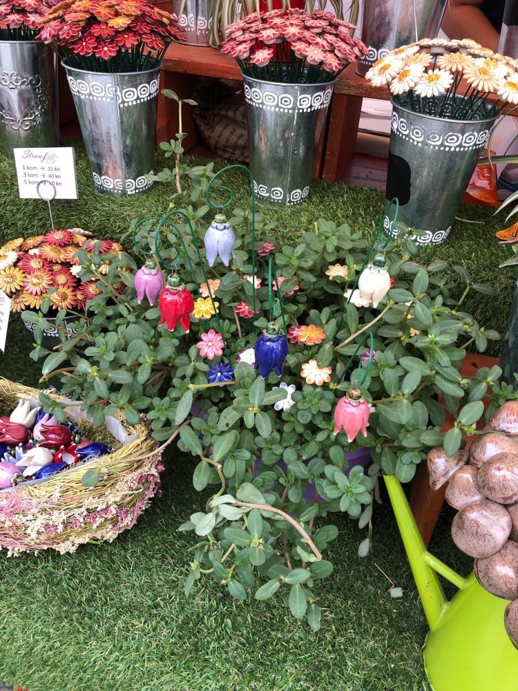 фарфоровые цветочки на продажу