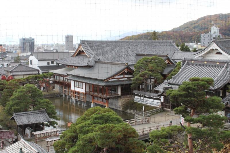 храмовые строения