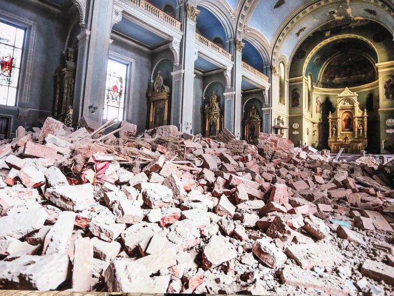церковь в Палмотичевой