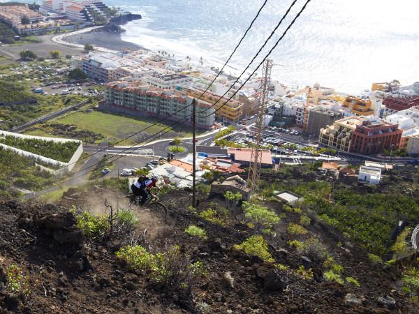 MTB туры zagremel.ru: AM-Тур на остров La Palma в НГ праздники 2014-2015.