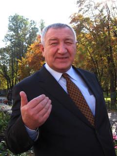И. Н. Овинцев 4.10.2010 г.