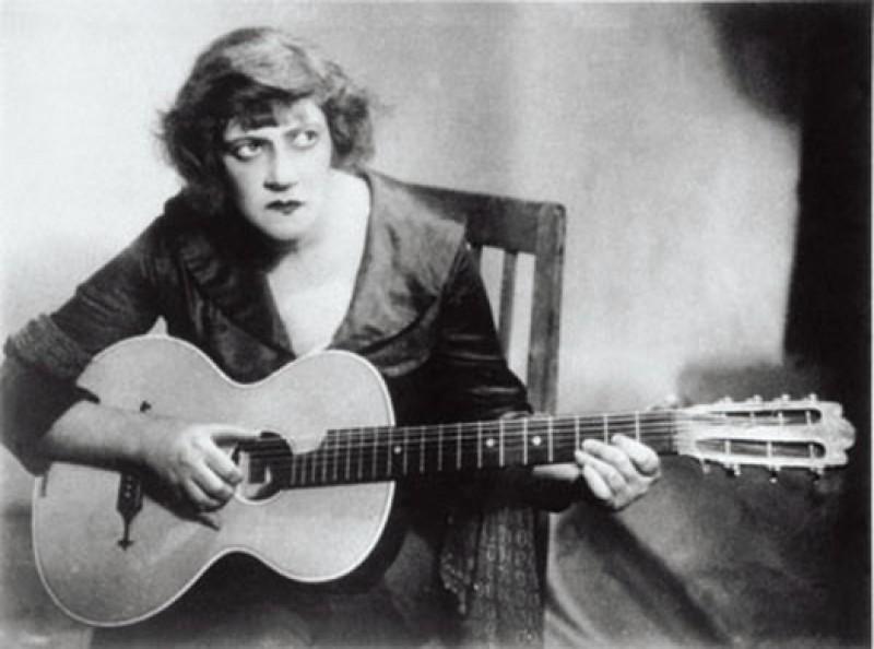 Faina-Ranevskaya