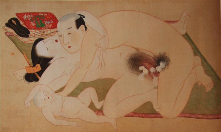 Приключения венецианцев в китае порно — 5