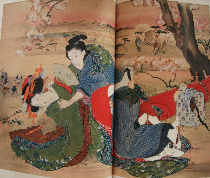 Эротическая передача из японии фото 10-798