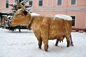 памятник корове_15