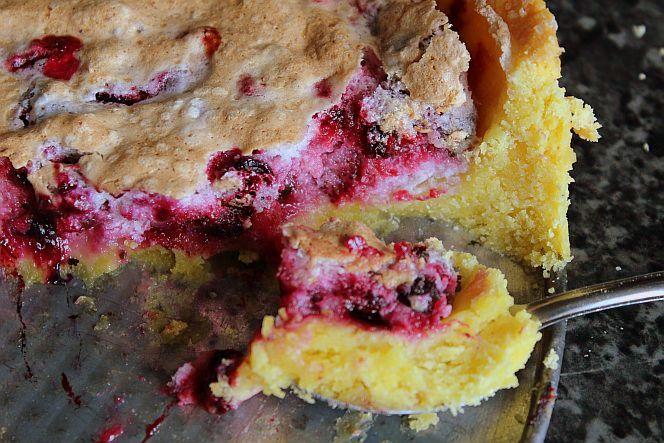 Швабский пирог