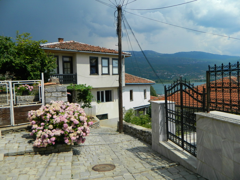 Купить дом в охриде македония париж дубай лондон минус