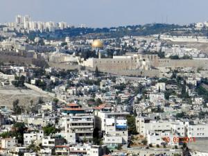 Туризм и отдых в Израиле