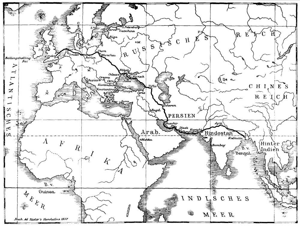 I-E-Map