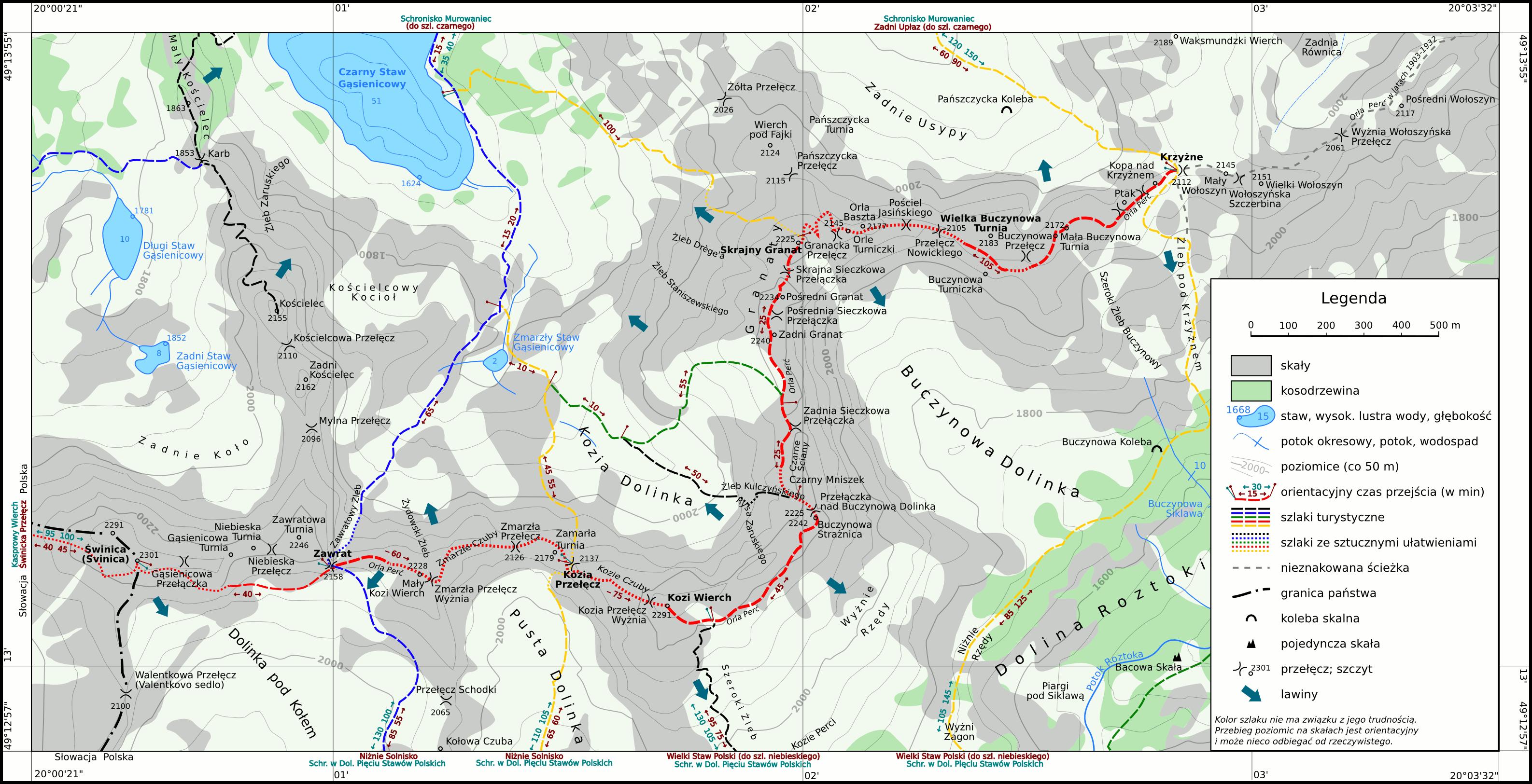 Orla_Perc_-_mapa