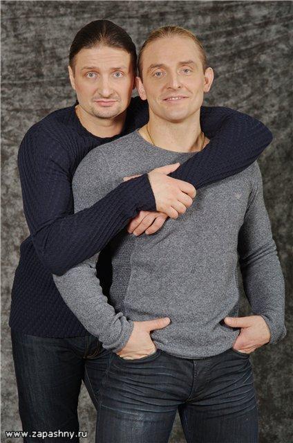 два брата